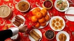 «108 апельсинов»: астролог рассказала, как привлечь удачу вкитайский Новый год