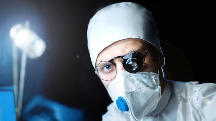 Инфекционист спрогнозировал новый всплеск заболеваемости коронавирусом вРоссии