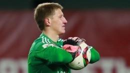 Бывший вратарь ЦСКА Сергей Чепчугов рассказал опопытке суицида