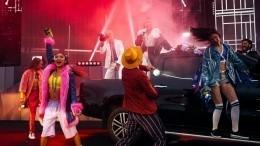 «Это грандиозно!»— автотеатр «Драйв Шоу» стал призером премии bema! 2021