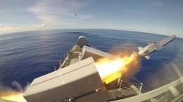 ВСША модернизируют «ракеты-убийцы» российских средств ПВО