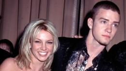 Тимберлейк извинился перед Бритни Спирс заподдержку еетравли в2000-х