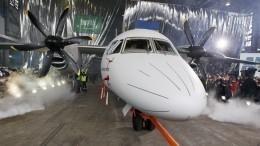 Двум новейшим украинским самолетам неразрешили подниматься ввоздух