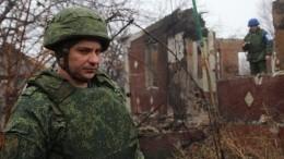 Киев объявил оневыполнимости Минских соглашений