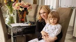 Рудковская решила зарегистрировать бренд «Гном Гномыч»