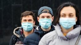 Названы категории людей, которые неснимут маски после пандемии