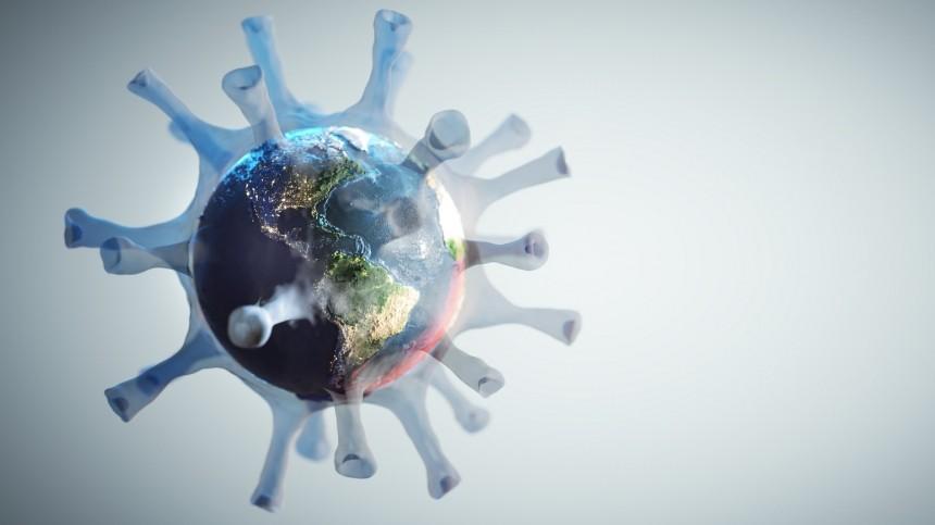 ВСША выразили обеспокоенность выводами ВОЗ опроисхождении коронавируса
