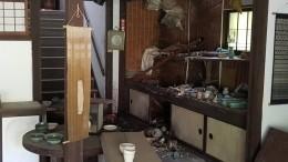 Число пострадавших из-за землетрясения вЯпонии превысило 50 человек
