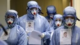 Путин: Россия справилась спандемией COVID-19 лучше, чем Европа иСША