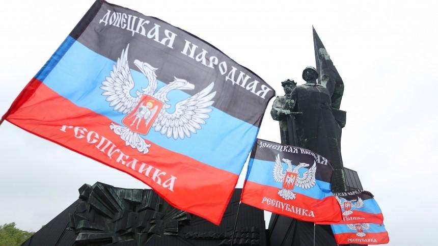 «Несмотря ниначто»: Путин пообещал небросать Донбасс