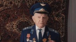 «Этот человек влице моего дедушки оскорбил поколение ветеранов»: внук Артеменко оНавальном