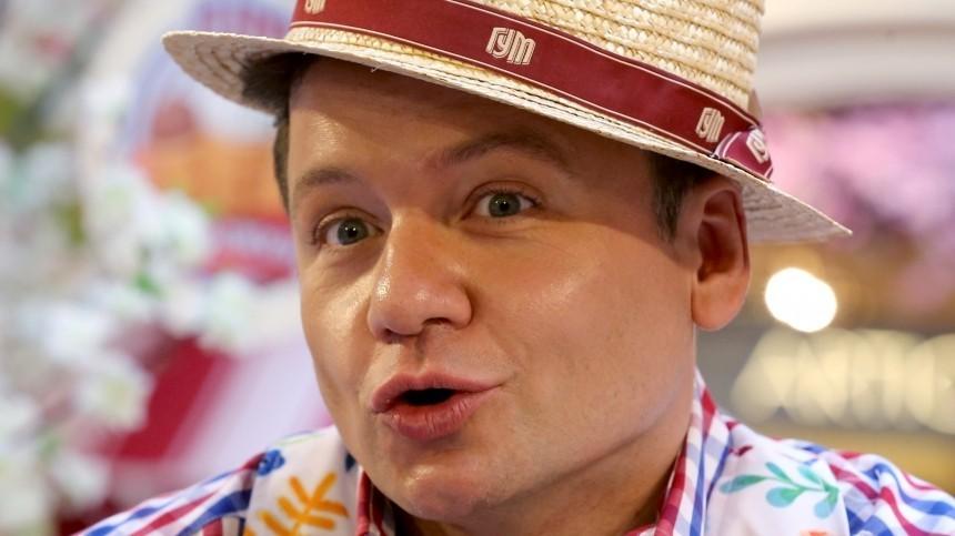 «Нехочу обижать»: Олешко рассказал, почему неотмечает День всех Влюбленных