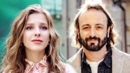 «Всем любви»: Арзамасова иАвербух поделились трогательным фото изЗАГСа