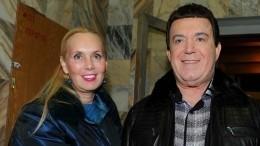 «Живет вАрмении»: вдова Кобзона впервые рассказала оприемном сыне