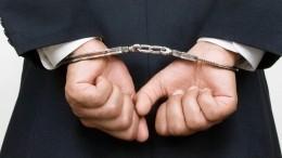 Сотрудника аппарата главы Хакасии арестовали поделу овзятке