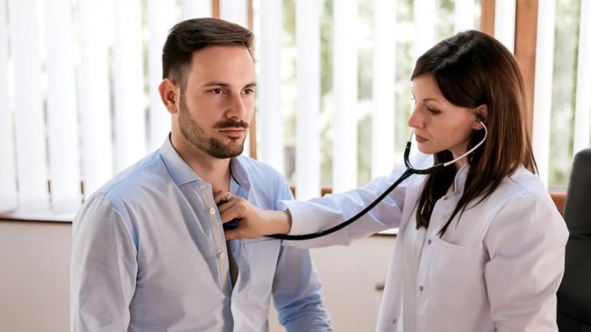 Канадские онкологи назвали 12 симптомов рака легких