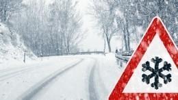 «Непугай зима! Весна придет!»— регионы России накрыла снежная лавина