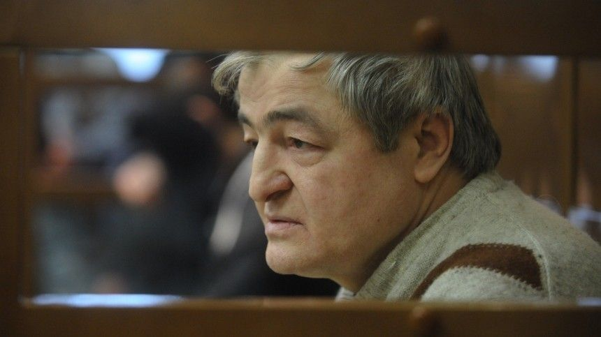 Организатора терактов вМоскве убили вколонии обломком канцелярского ножа