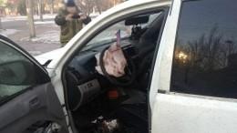 Вез дочь вшколу: детали покушения накомбата ДНР вГорловке
