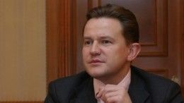 Названа причина ухода споста замглавы Минфина Андрея Круглова