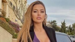 Огромные деньги: Боня рассказала, сколько платит закоммуналку вМонако
