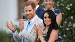 Принц Гарри иМеган Маркл: Все оглавных «мятежниках» дворца