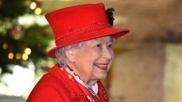 Елизавета II пришла ввосторг отновости обеременности Меган Маркл