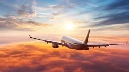 ВРоссии продлили приостановку авиасообщения сВеликобританией
