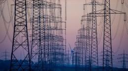 НаУкраине назвали покупку электроэнергии уРоссии вынужденной