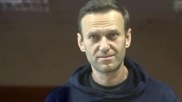 Что несуд, так шоу: заседание поделу Навального оклевете продолжится 20февраля