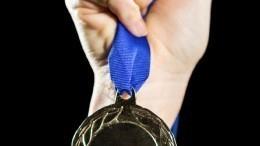 Уникальные медали победителей Олимпийских игра показали вТокио