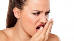Неприятный запах изо рта может сигнализировать осерьезных заболеваниях