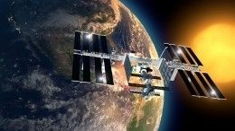 После неудачной попытки космонавты вручную стыкуют «Прогресс МС-16» сМКС