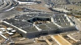 ВПентагоне заявили обугрозе НАТО состороны России