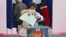 Путин заявил, что РФнедопустит ударов посуверенитету ивмешательства ввыборы