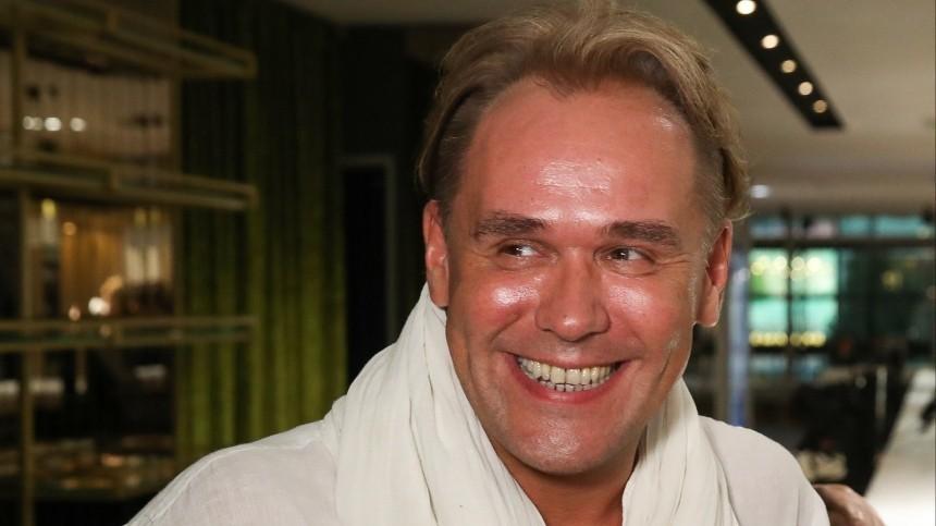 Аверин случайно ударил Куликову насъемках сериала «Склифосовский»