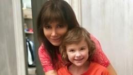 Аршавин поздравил дочь, которая из-за бабушки может остаться без дома