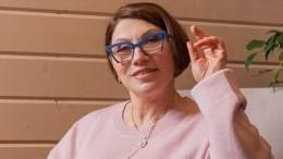 Сябитова дала три совета женщинам, мечтающим озамужестве
