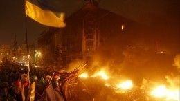Верховная рада признала «майдан» ключевым моментом становления Украины
