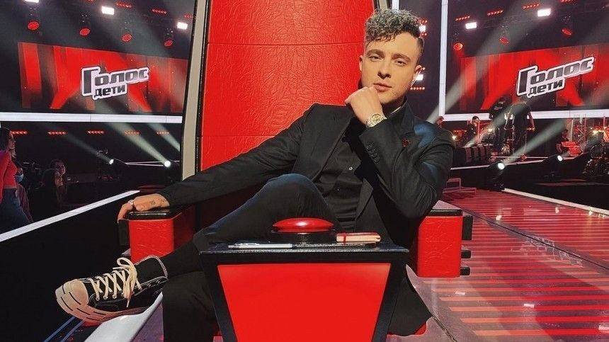Нагиев считает, что Егор Крид пока незаслужил кресла наставника нашоу «Голос»