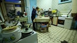 ВПетербурге ужесточили правила расселения коммуналок