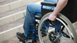 Подарок сбраком: инвалид-колясочник пожаловался наподъемник отмэрии Челябинска