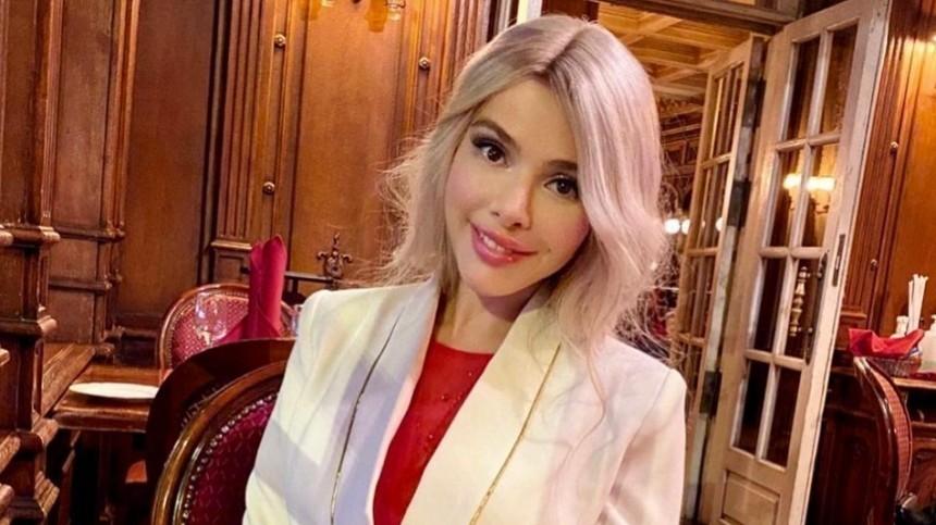 «Рядом сЮлечкой»: Алена Кравец покупает место накладбище рядом сНачаловой