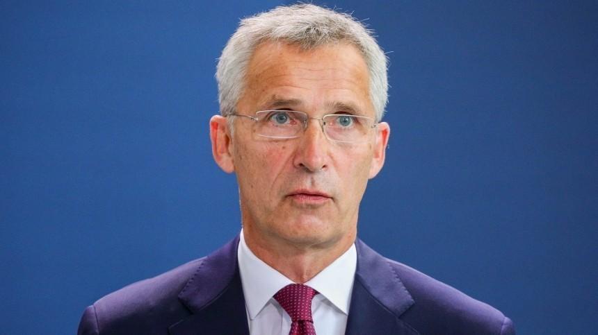 НАТО создаст новую концепцию сдерживания России иКитая