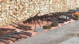 ВКС России помогли уничтожить группу боевиков всирийской провинции