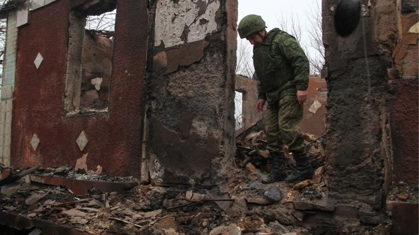 Янукович назвал имена виновных вситуации сКрымом иДонбассом