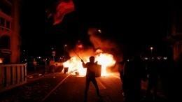 Испания вогне: акции вподдержку «оскорбившего монархию» рэпера переросли вуличные бои