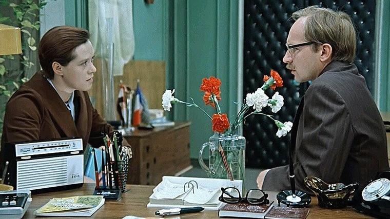 Тест назнание «Служебного романа»— сложные вопросы для поклонников фильма