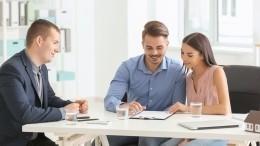 ВЦентробанке предложили расширить критерии льготной ипотеки для молодых семей