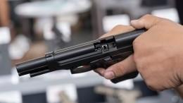 Бывший помощник полпреда президента вЦФО случайно прострелил себе руку